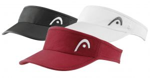 Кепка Head Pro Player Womens Visor