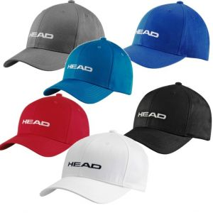 Кепка Head Promotion cap 2019