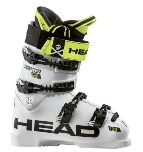 Ботинки Head RAPTOR 120S RS white 2020