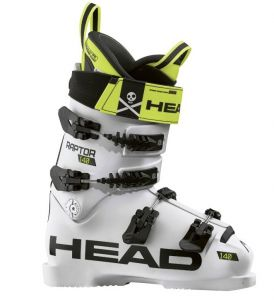 Ботинки Head RAPTOR 140S RS white 2020