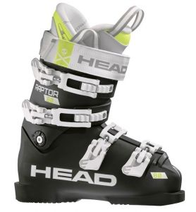 Ботинки Head RAPTOR 80 RS W black 2020