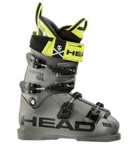 Ботинки Head RAPTOR LTD S anthracite 2020
