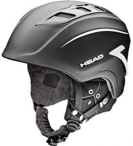 Head SENSOR black/metal