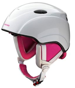Head STAR white/pink