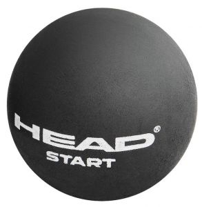 Мячик Head START Squash Ball (SWD) BK