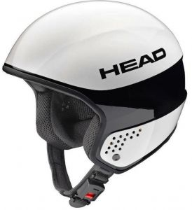 Head STIVOT RACE Carbon white/black