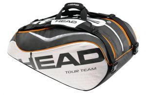 Head Tour Team Monstercombi -bk/wh