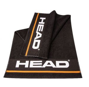 Полотенце Head Towel S black