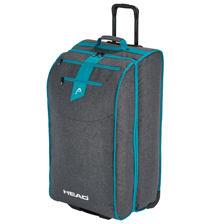 Head Women Travelbag