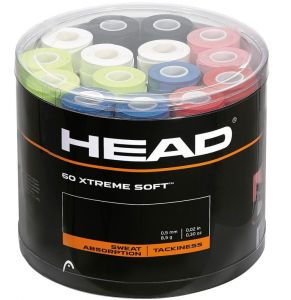 Намотки Head Xtreme Soft 60 pcs Box