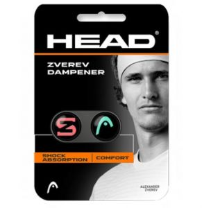 Виброгаситель Head Zverev Dampener 2 pcs Pack