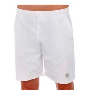 Шорты муж. K-Swiss Mens Game short white