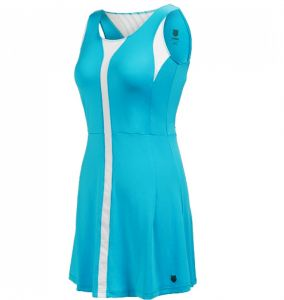 Платье жен. K-Swiss Performance vestigo 66 blue/white