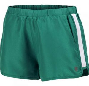 Шорты жен. K-Swiss Womens Buy 66 Drawstring short green/white