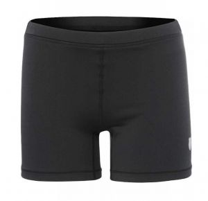 Шортики жен. K-Swiss Womens shortie short II black