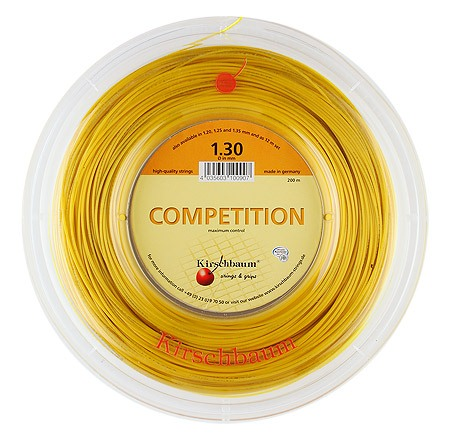 Бобина Kirschbaum Competition 16 Reel