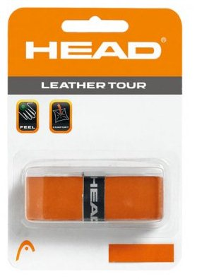 Грип Head Leather Tour