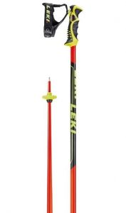 Палки Leki Wc Racing Sl Neon Red