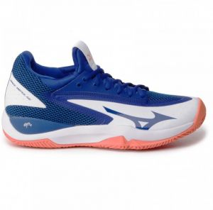 Кроссовки Mizuno Wave Impulse clay court navy/white