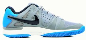 Кроссовки Nike Air Vapor Advantage grey/blue