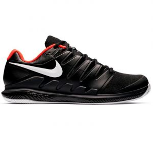Кроссовки муж. Nike Air Zoom Vapor X clay black