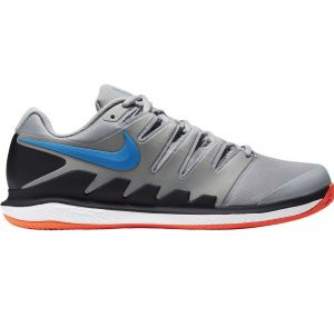 Кроссовки муж. Nike Air Zoom Vapor X clay grey