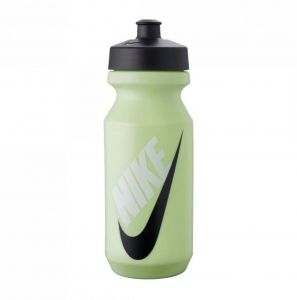 Бутылка Nike BIG MOUTH GRAPHIC BOTTLE 2.0 22OZ VAPOR GREEN/BLACK/WHITE/BLACK 22OZ