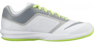 Кроссовки Nike Ballistec Advantage white/grey/green