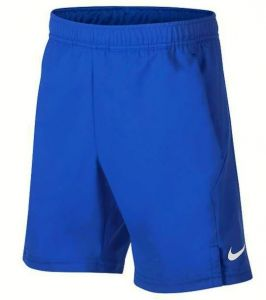 Шорты дет. Nike Boy dry short blue