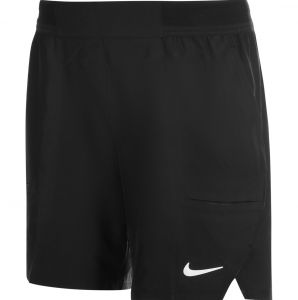 Шорты муж. Nike Court Dry Advantage 7IN Shorts black