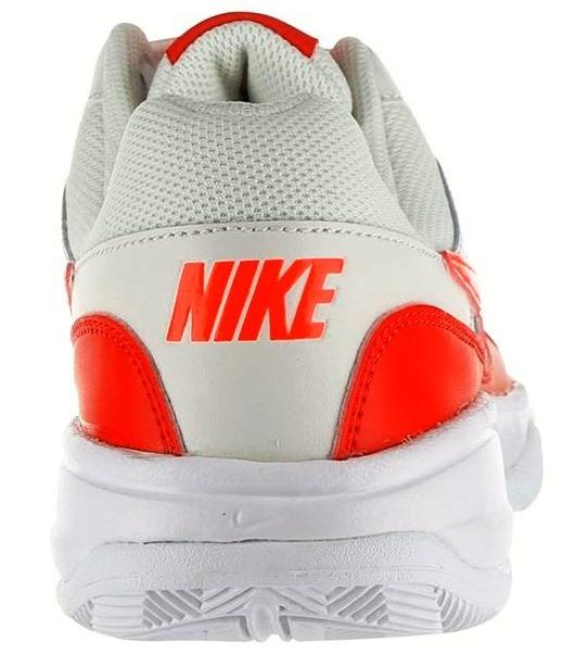5e7ae65c Кроссовки Nike Court Lite light-gray/red (артикул 845048-006) купить ...