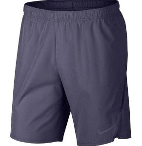 Шорты муж. Nike FLX ACE short 9in black
