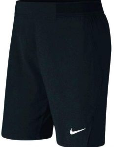 Шорты муж. Nike FLX Ace short 9in black 2020