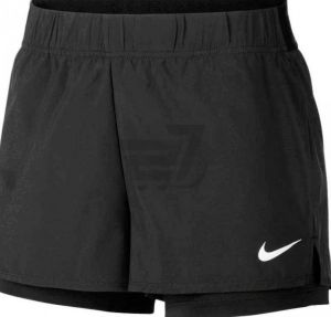 Шорты жен. Nike Flex short black