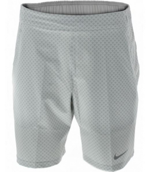 "Шорты муж. Nike GLDTR premier 9"" light-grey"