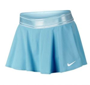Юбка дет. Nike Girls Flouncy skirt light-blue