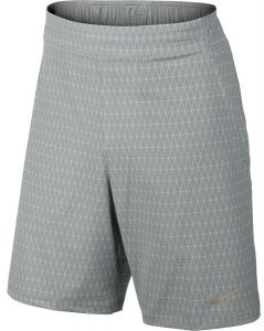 Шорты муж. Nike Gladiator premier 9 Short grey