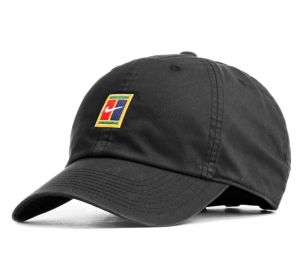 Кепка Nike H86 cap court logo black