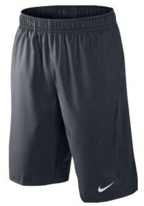 Шорты дет. Nike NET Short boys black
