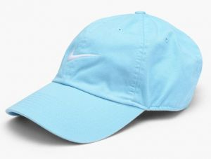 Кепка Nike New swoosh Heritage 86 light-blue