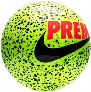 Мяч футбольный Nike Premier League Pitch Energy size 5