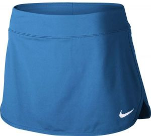 Юбка жен. Nike Pure skirt blue