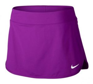 Юбка жен. Nike Pure skirt violet