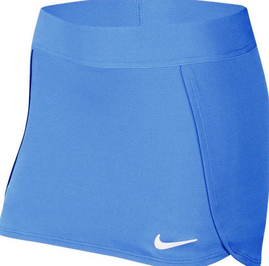 Юбка дет. Nike Skirt STR blue