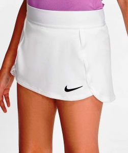 Юбка дет. Nike Skirt STR white
