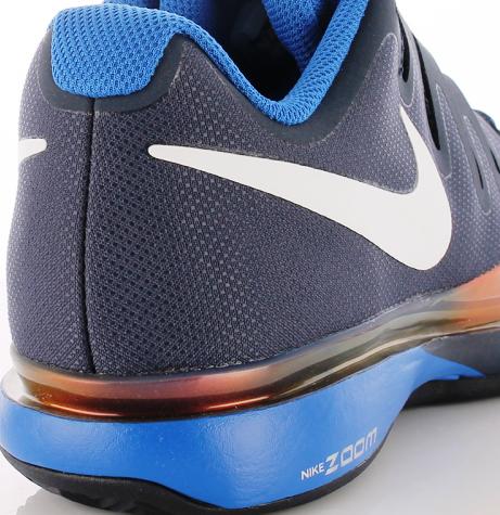 ... Кроссовки Nike Zoom Vapor 9.5 tour clay dark-navy. Предыдущая. Следующая c13425cce5ccc