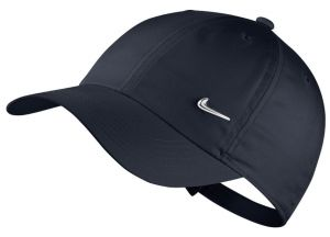 Кепка дет. Nike junior H86 cap metal swoosh black