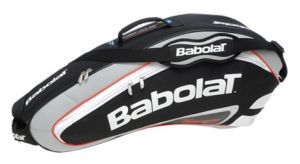 Babolat Team Racket x3 Grey купить