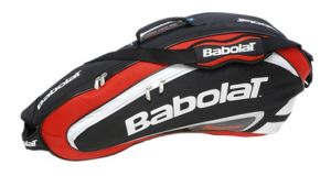 Чехол Babolat Team Racket x3 Red