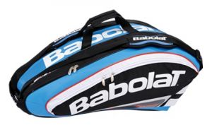 Чехол Babolat Team Racket x9 Blue